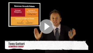 Business Revenue Growth Points